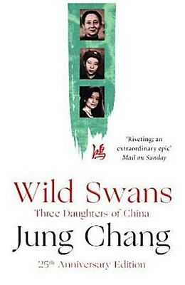 Wild Swans | Jung Chang |  9780007463404