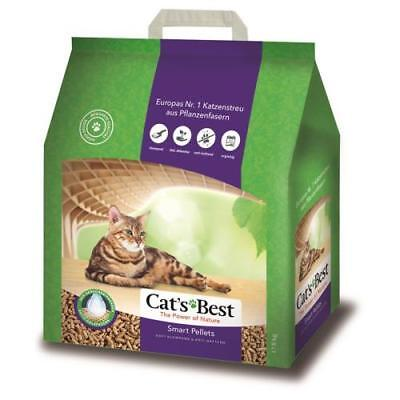 Cats Best Smart Pellet 10L Katzenstreu