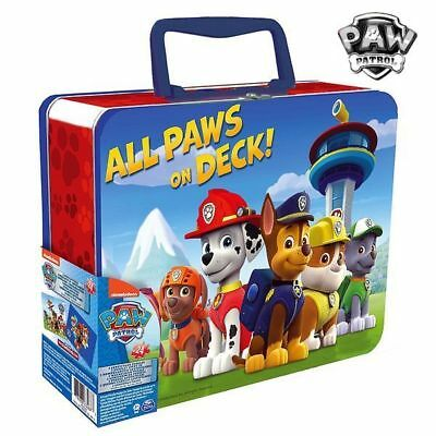 Puzzel The Paw Patrol 9603 (2 uds)