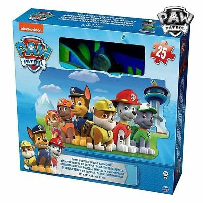 Puzzel The Paw Patrol 9474 (26 pcs)