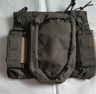 Eagle Industries Active Shooter Front Flap Ranger Green AERO ASR ULV Tactical