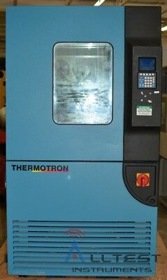 Thermotron SM-16 Environmental Test Chamber with 7800 controller. 31691