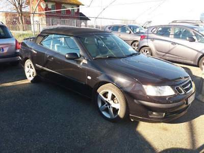 Saab 9-3 Cabriolet 1.8 t Vector Sentronic