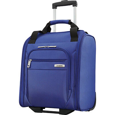 Samsonite Advena Wheeled Underseat Carry-On 3 Colors Softside Carry-On NEW