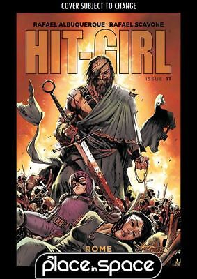 Hit-Girl, Vol. 2 #11A (Wk50)