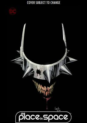 Batman Who Laughs #1B - Capullo Variant (Wk50)