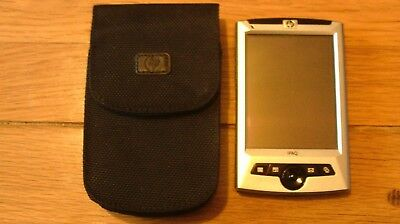 HP iPAQ Pocket PC RZ1710 2003 Pro Windows Outlook 2002