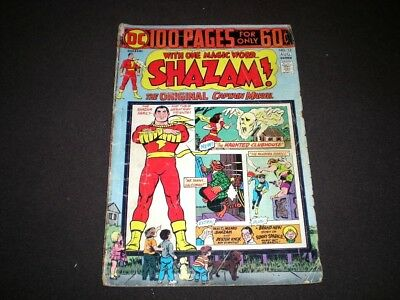 Shazam 13, (1974), 100 Page Giant, Captain Marvel, DC Comics B02