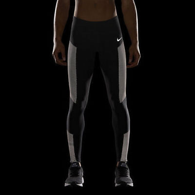 c898e359b4672 833180-014 NEW WITH Tag Men Nike Zonal Strength Tights pant $150 ...