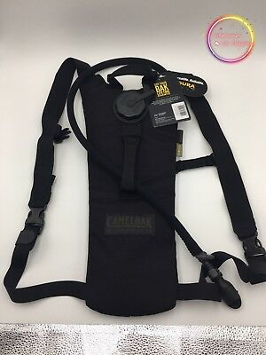 US 2L Hydration Backpack Water Bladder Bag Military Hiking Camping Camelbak Pack