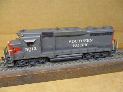 Bachmann Spectrum HO Scale Southern Pacific GP-30 Diesel #5012 - Boxed