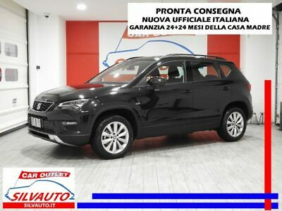 Seat ateca new ateca 1.6 tdi 115 cv dsg business - nuova