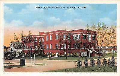 C11-8997, Kings Daughters Hospital, Ashland, Ky.,
