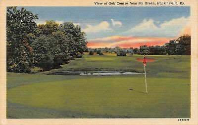 C11-9070, Golf Course, Hopkinsville, Ky.,