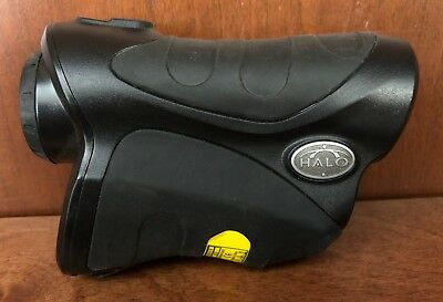 2254 Used Wildgame Innovations HALO Z7XCA 700 yard Range finder Free Shipping