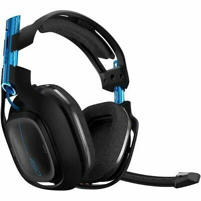 Astro Gaming A50 Gen 3 Wireless Gaming Headset + Base Station PS4 / PC NEW