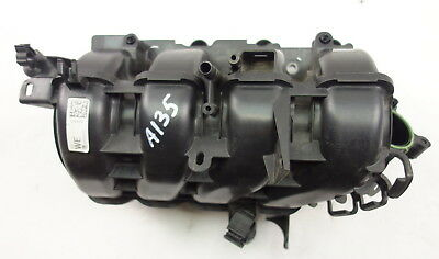 COLLETTORE OPEL CHEVROLET Vauxhall 1.2 55584975 a12xer INTAKE MANIFOLD