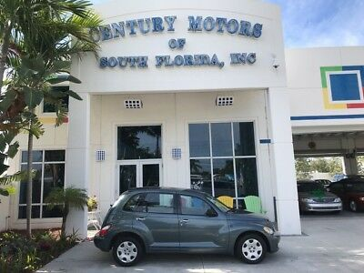 2006 Chrysler PT Cruiser  Runs Great! A/C is Ice Cold Fully Serviced and Ready To Go!