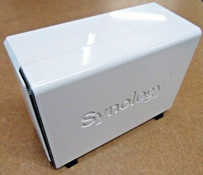 Synology DS212j Network Attached Storage 2-Bay Disk Station