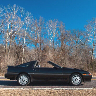 1990 Other Makes Other Supra GT 1990 Toyota Supra GT