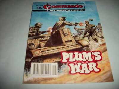 1992  Commando comic no. 2546