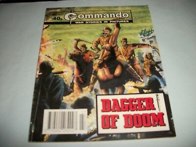 1992  Commando comic no. 2557