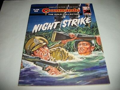 2015  Commando comic no. 4796