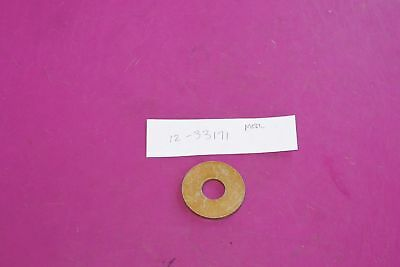 Part 12-F658504 See pic. Acquired from a closed dealership OEM Mercury Washer
