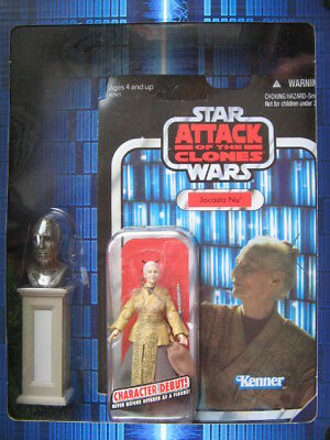 Star Wars Vintage Collection - Exclusive *** Jocasta Nu ***