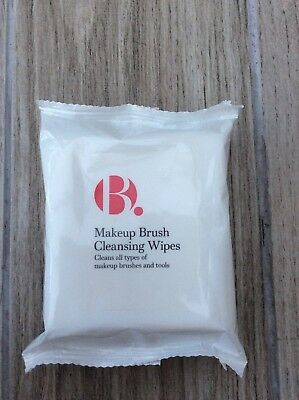 Make Up Brush Cleaning Wipes New