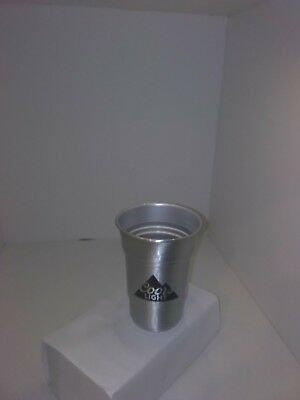 Coors Light Aluminum Cup 22 Oz. NEW