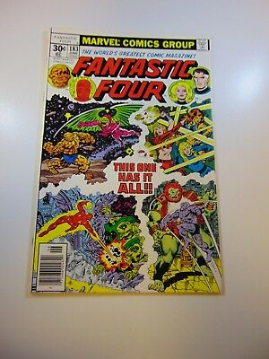 Fantastic Four #183 VF condition Huge auction going on now!