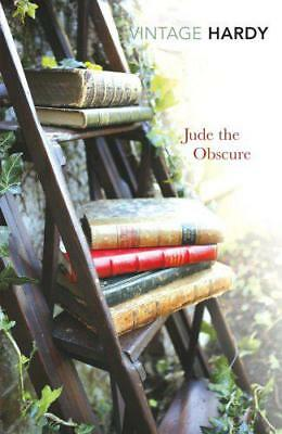 Jude the Obscure (Vintage Classics Promo 77) by Thomas Hardy, NEW Book, (Paperba