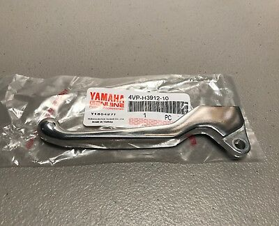 OEM Yamaha Zuma Left Side Brake Lever Scooter YW50 YW 50 125 YW125