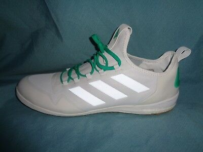 best sneakers 95c43 cabe9 NEW Adidas ACE Tango 17.1 IN mens Indoor Soccer Shoes Mens 13 BA8538 NEW