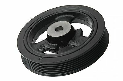 Tension Pulley Pulley Crankshaft Compatible with Mini Cooper