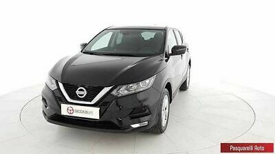 Nissan Qashqai NUOVO BUSINESS DIG-T 115