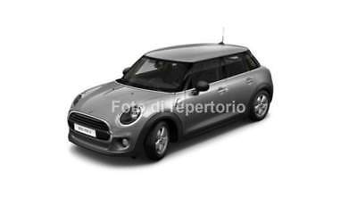Mini one d one d 5 porte pacchetto business xl