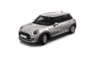 Mini one d one d 5 porte boost line
