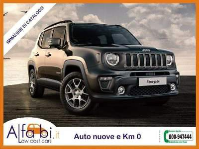 JEEP Renegade 1.3 GSE T4 150CV Cambio Aut. Limited Full Optional