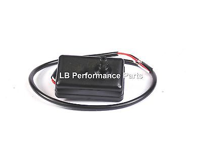Replacement Sender/Sensor Unit for Electronic Turbo Boost Gauge 3 Wire
