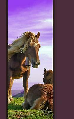 Password Journal: Password Keeper / Horse Gifts ( Internet Address Logbook / Dia