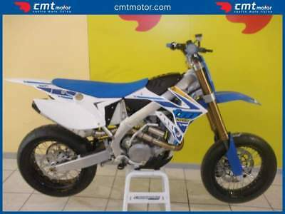TM SMX 450 F Competition - 2018
