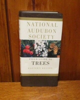 National Audubon Society Field Guide To Trees - Eastern Region - North America
