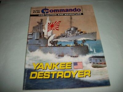 2007 Commando comic no. 4047
