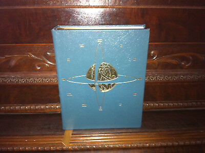 The Easton Press~ Ulysses by James Joyce