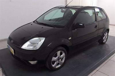 Ford Fiesta 1.4 TDCi 3p. Collection