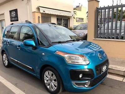 CITROEN C3 Picasso 1.6HDi 110 airdream Exclusive Style
