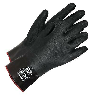 Showa Best 6781R 10 Large 12 Inch Insulated Neoprene Coated Glove 1 Pair