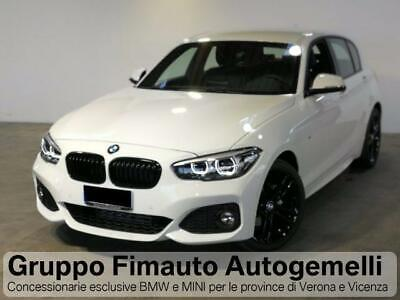 BMW 118 d Msport Aut.